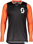 Scott Trail Vertic Long Sleeve Jersey