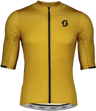 Scott RC Premium Short Sleeve Shirt