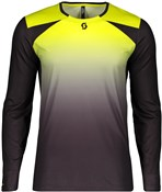 Scott Trail Tech Long Sleeve Jersey
