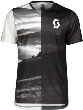 Scott Trail Flow S/SL Shirt
