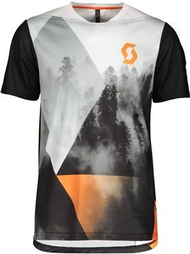 Scott Trail Flow Pro Short Sleeve Jersey