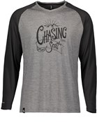 Scott Trail Flow Raglan Long Sleeve Shirt