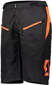 Scott Trail Vertic Shorts Without Pad