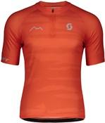 Scott Endurance 20 Short Sleeve Jersey