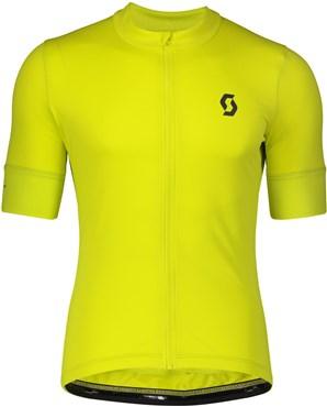 Scott Endurance 10 Short Sleeve Jersey