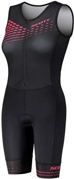 Scott Plasma SD Womens Suit With Pad