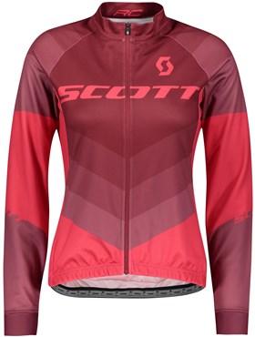 Scott RC AS Long Sleeve Womens Jersey