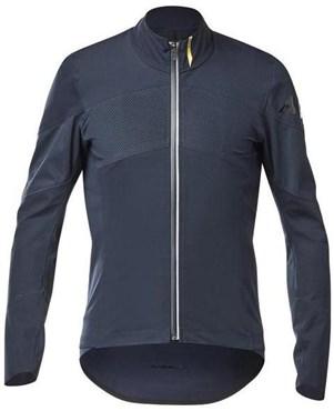 Mavic Cosmic Pro Softshell H2O Jacket