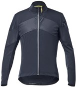 Product image for Mavic Cosmic Pro Wind Long Sleeve Jersey