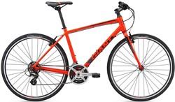 Giant Escape 3 - Nearly New - L - 2018 Hybrid Bike