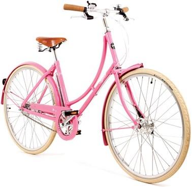 """Pashley Poppy Womens - Nearly New - 17.5"""" - 2018 Hybrid Bike"""