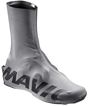 Mavic Cosmic Pro H2O Hi-Vis Shoe Covers