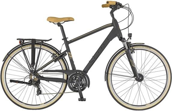 Scott Sub Comfort 20 - Nearly New - M 2018 - Hybrid Sports Bike | City-cykler