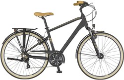 Scott Sub Comfort 20 - Nearly New - M 2018 - Hybrid Sports Bike