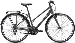 Liv Alight 2 City Womens - Nearly New - L - 2018 Hybrid Bike