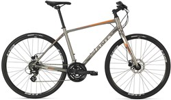 Product image for Giant Escape 2 Disc - Nearly New - L - 2018 Hybrid Bike