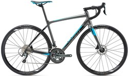 Giant Contend SL 2 Disc - Nearly New - XL - 2018 Road Bike