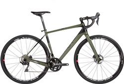 Orro Terra C Adventure 2019 - Road Bike