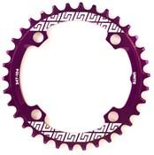 Unite 104 BCD Grip Chain Ring