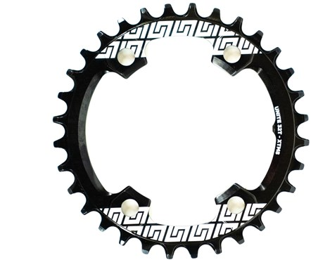 Unite XTM8000 Grip Chain Ring