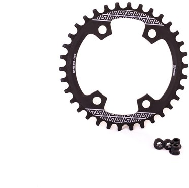 Unite XTRM9000 Grip Chain Ring | Klinger