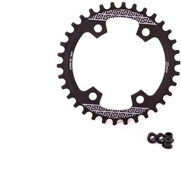 Unite XTRM9000 Grip Chain Ring