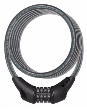 OnGuard Coil Combo Cable Lock