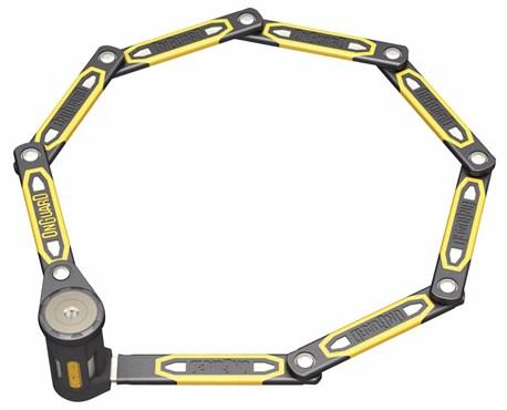 OnGuard K-9 Link Heavy Duty Plate Lock