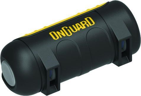 OnGuard Revolver X4P Key Cylinder