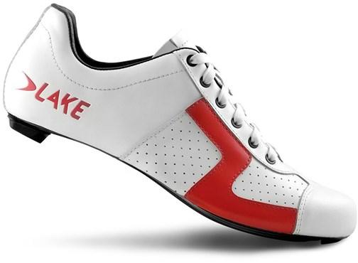 Lake CX1 Road Shoe