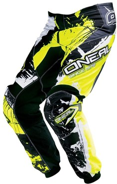 ONeal Element Shock Youth MTB Pants | Bukser