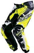 ONeal Element Shock Youth MTB Pants