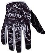ONeal Jump Wild Kids Gloves
