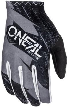 ONeal Matrix Burnout Youth Gloves | Handsker