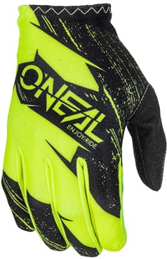 ONeal Matrix Burnout Youth Gloves
