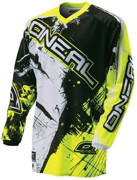 ONeal Element Shocker Youth Jersey | Trøjer