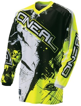 7deb0090f ONeal Element Shocker Youth Jersey - Out of Stock