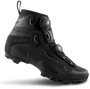 Lake MX145 MTB Boots