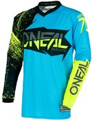 Product image for ONeal Element Burnout Long Sleeve Jersey