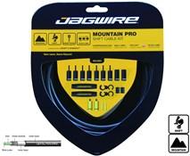 Jagwire Mountain Pro Gear Kit