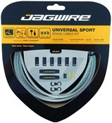 Jagwire Universal Sport Brake Kit