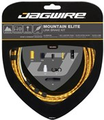 Product image for Jagwire Mountain Elite Link Brake Kit