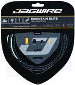 Product image for Jagwire Mountain Elite Link Gear Kit
