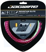 Jagwire Mountain Elite Link Gear Kit