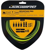 Product image for Jagwire Mountain Pro Brake Kit