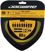 Product image for Jagwire Pro Gear Kit Lex-SL