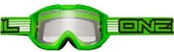 ONeal B1 Flat Goggles