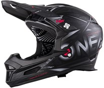 ONeal Fury Full Face Helmet