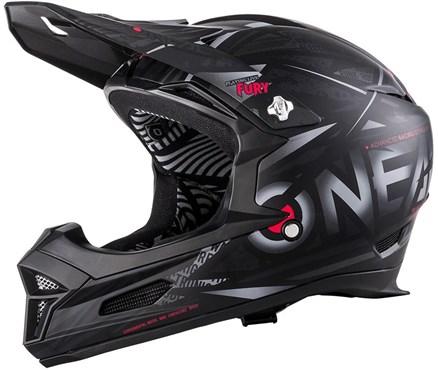 ONeal Fury Full Face Helmet