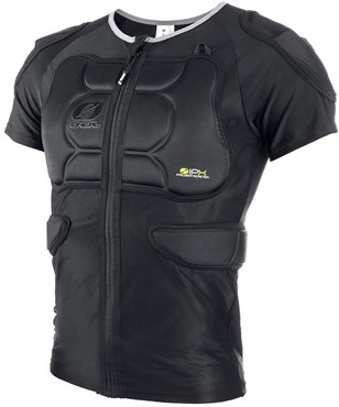 ONeal BP Protector Short Sleeve Jacket